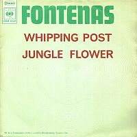 Fontenas Whipping Post Jungle Flower