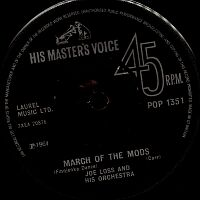 (His Master's Voice POP 1351 from 1964)