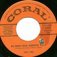 Cozy Cole Big Noise From Winnetka