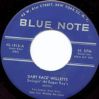 Blue Note 45-1815