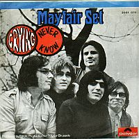 Polydor 2051079 from 1971